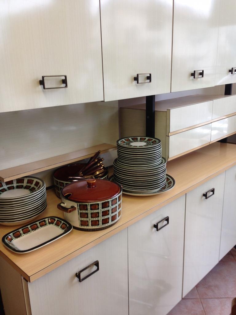 Mobile da cucina anni \'70 | Home by N