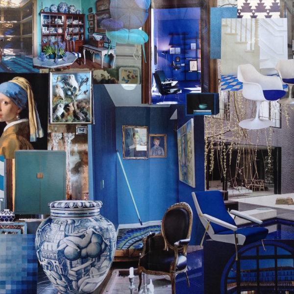 Tendenze: I Blu. (clicca sull'immagine per ingrandire e scorrere la sequenza)