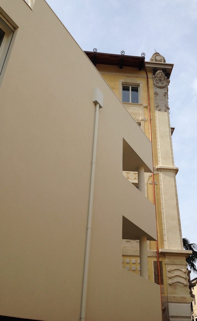 Antonianum Residenze Padova