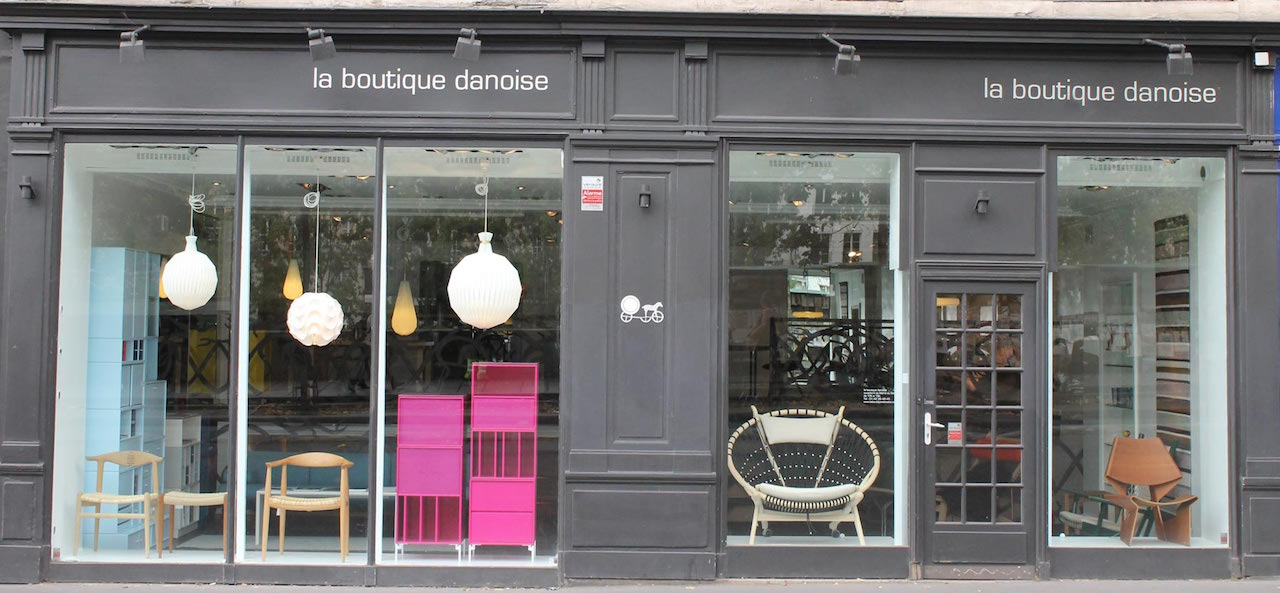 7 - Nouvelle Boutique Danoise Paris